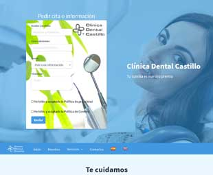 Clínica Dental Castillo